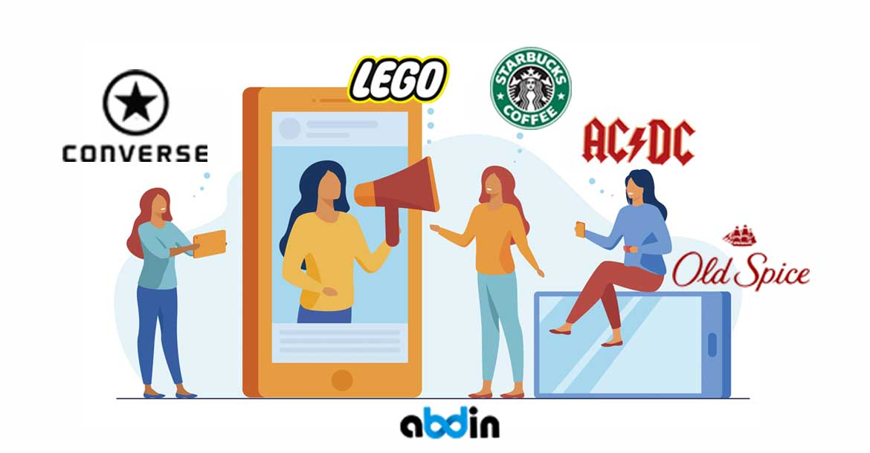 نمونههای موفق کمپین تبلیغاتی در دنیا