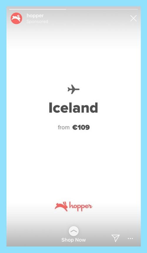 طراحی تبلیغات اینستاگرام