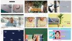 نمونههای طراحی سایت فروشگاه اینترنتی