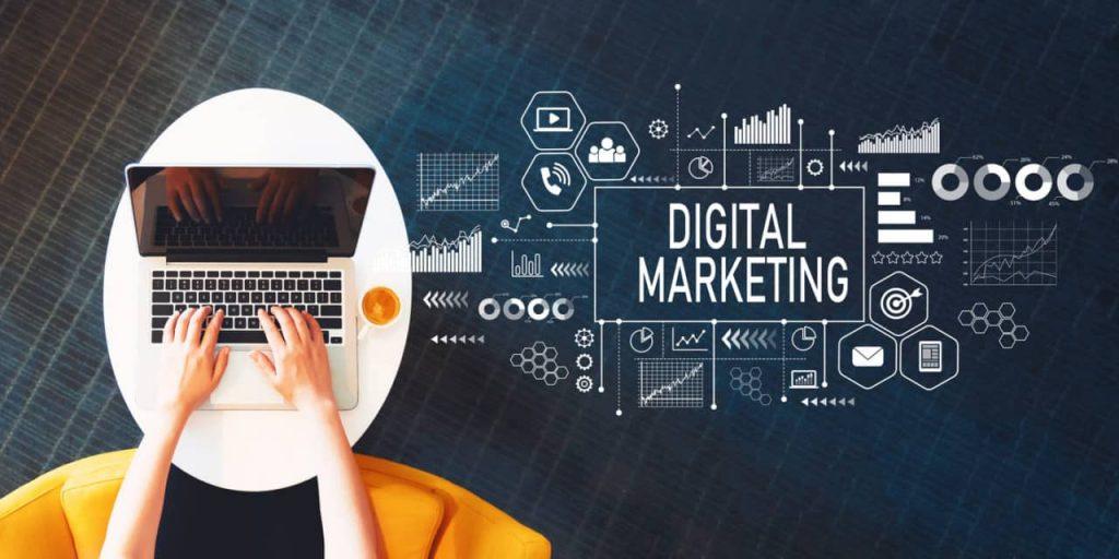 درباره آژانس دیجیتال مارکتینگ
