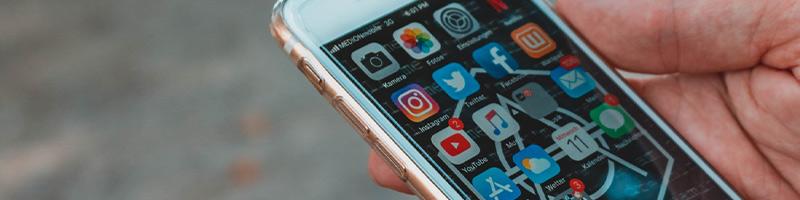 آنالیز شبکه های اجتماعی