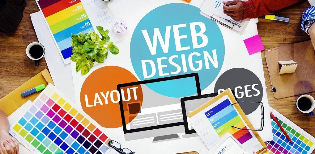 دیزاین سایت