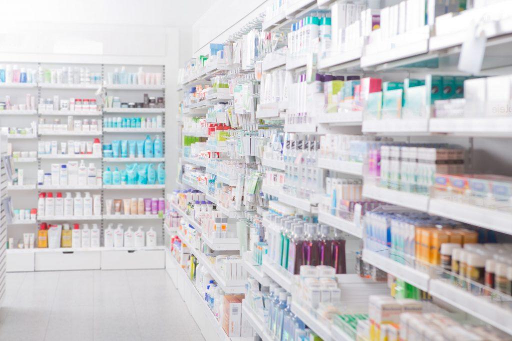 اهمیت طراحی سایت داروخانه