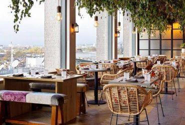 طراحی سایت رستوران و فست فود، اینجوری فروشت رو بیشتر کن!