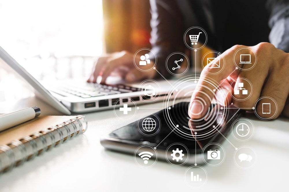 دیجیتال مارکتینگ در اراک