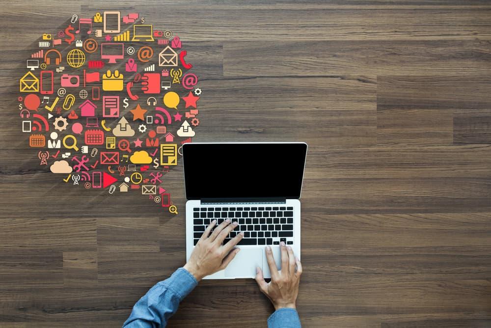 بسترهای دیجیتال مارکتینگ