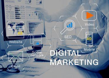 خدمات دیجیتال مارکتینگ در اراک