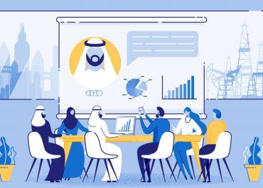 طراحی سایت عربی با بهترین قیمت | مزایای داشتن وبسایت به زبان عربی